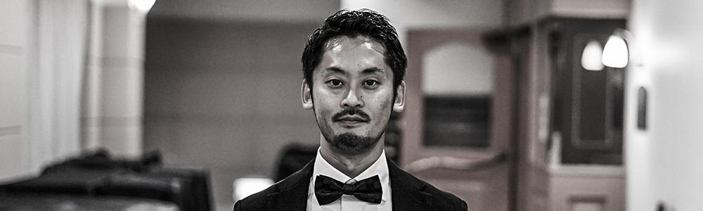 改革プロジェクト 代表理事 立花祐平